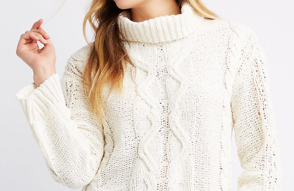 How To Wear Chenille Sweaters Outfit Ideas